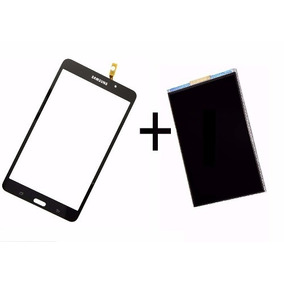 Tela Touch Tablet Display Lcd Samsung Galaxy Tab 4 7 T230