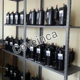 Compresor Lg De 18000 Btu Para Aires Split Nuevos