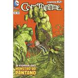 Constantine 06 Novos 52 Panini - Bonellihq Cx101 K17