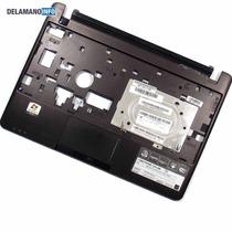 Carcaça Face C Netbook Acer Aspire One 722 - Usado (4815)