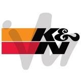 Adesivo K&n K N Filtro Moto Carro Kn Compre 2 Leve 3