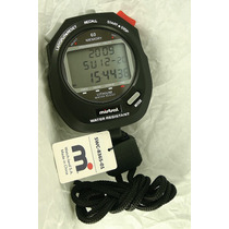 Cronometro De Mano Mistral Ampolleta 60 Laps Swx8365 01
