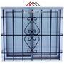 Ventana Aluminio 150x110 Con Reja Reforzada Oferta Economica