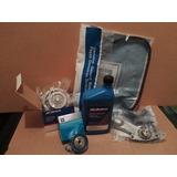 Distribución+bomba+termostato Corsa-classic-agile 1.4 8v Gm