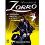 Zorro 1ª 2ª E 3ª Temporadas Compl. Disney Dublada Hd 16 Dvds