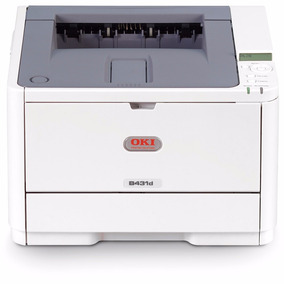 Oki B431dn A4 Mono Led Laser Printer