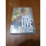 Prince Live At Aladdin Las Vegas