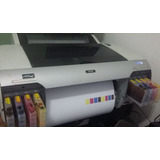 Ploter 4800 4880 Wasatch Sublimacao Epson