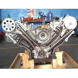 Motor F450 20 Valv V10 6.8 Lts Ford Triton Remanufacturado