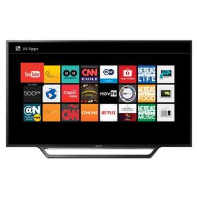 Televisor Led Smart Sony 48