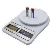 Balanza De Cocina Digital Electronica De 1gr A 10kg Sf-400