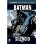 Batman, Silencio (1ra. Parte) - Novelas Gráficas D C Comics