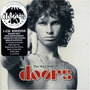 The Doors The Very Best Of 1cd Oferta Nuevo Jim Morrison