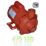 Bomba Agua, (1/2) Hp Siemens Centrifuga, Promoción