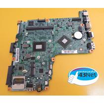 Placa Mae C14cu5x P Notebook Cce Win Ultra U25
