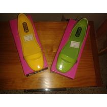 Zapatillas Plasticas Excelente Calidad Solo Talla 40