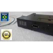 Drive Disquete Teclado Yamaha Psr 3 Digitos+pendrive+600musi