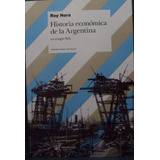Roy Hora - Historia Economia De La Argentina En El Siglo Xix