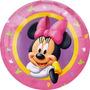 Globo Metalizado Minnie Mouse De 4 Pulgadas