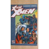 X-treme, X-men, Claremont Y Larroca, Forum Marvel Comics
