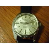 Reloj Cronomax Automatico 21 Jewels Dama Swiss Made Unico!!