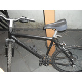 Bicicleta Alfameq Tirreno.