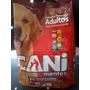 Alimento Perros Cani Canimentos 25kg Adulto Promocion