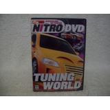 Dvd Original Nitro Tuning World- Volume 1