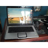 Laptop Hp Dual Core 2gb Wifi, Wide Screen Oportunidad ....!!