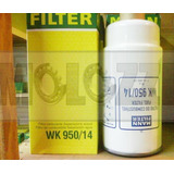 Filtro Combustivel Agrale Volare - Vw Caminhoes 2000/