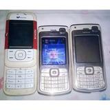 Nokia N70 Nokia 5200 Para Coleccionistas Oferta