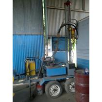 Equipo De Perforación Hidraulico