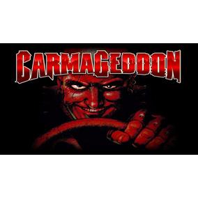 Carmageddon Pc Jogo Completo Envio Por Email