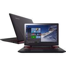 Notebook Lenovo Y700 I7 16gb 512gb Ssd 15.6 Full Hd Nvidia