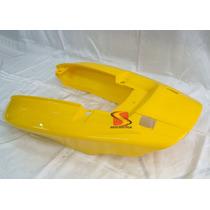 Rabeta Dafra Speed150 Amarela Completa 3 Peças Serjaomotos