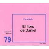 El Libro De Daniel: Cuaderno Bíblico 79 (cuader Envío Gratis