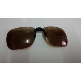 Oculos Com Lente Vermelha - Óculos De Sol, Usado no Mercado Livre Brasil 03ce3d94d7