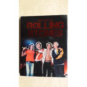 Imagenes De Los Rolling Stones, 256 P, 13 X17 Cm