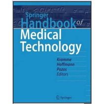 Springer Handbook Of Medical Technology Digital