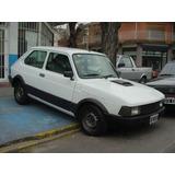 Libro De Taller Fiat 147 - Spazio - Fiorino , 1976 - 1986