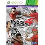 Virtua Tennis 4 Para Xbox 360 Original Y Sellado!!!
