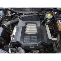 Motor Parcial Audi A6 2.8 12v 174cv 1995