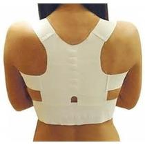 Corrector De Postura Espalda Con Imanes Magnetoterapia