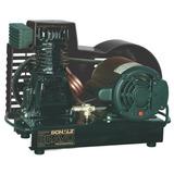 Compressor De Ar Direto P/poço Artesiano Csi-4br 1cv Schulz