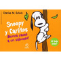 Snoopy Y Carlitos 2 - ¡nunca Caces A Un Sabueso!