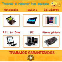 Presupuestos Pc, All In One, Notebooks, Celulares Tablets.