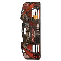 Arco De Poleas Kit Completo Barnett Vortex 19-45 Lbs!!!