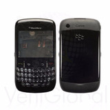 Carcasa Blackberry Gemini 8520 Full Contactos Original.!!!