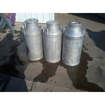Tachos De Leche Aluminio