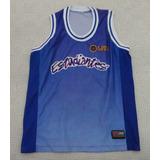 Estudiantes De Bahía Blanca Marca Sport 2000, Talle M
